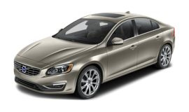 Photo 2016 Volvo S60 Inscription