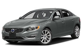 Photo 2018 Volvo S60 Inscription